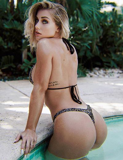 Imagens sensuais de loiras gostosas peladas