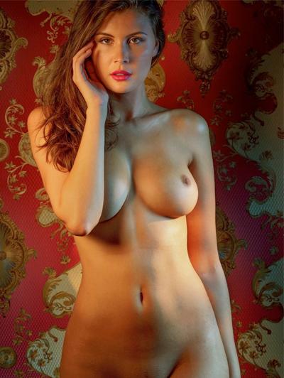 Fotos de mulheres de seios lindos nuas