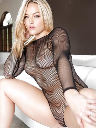 Alexis Texas Nua