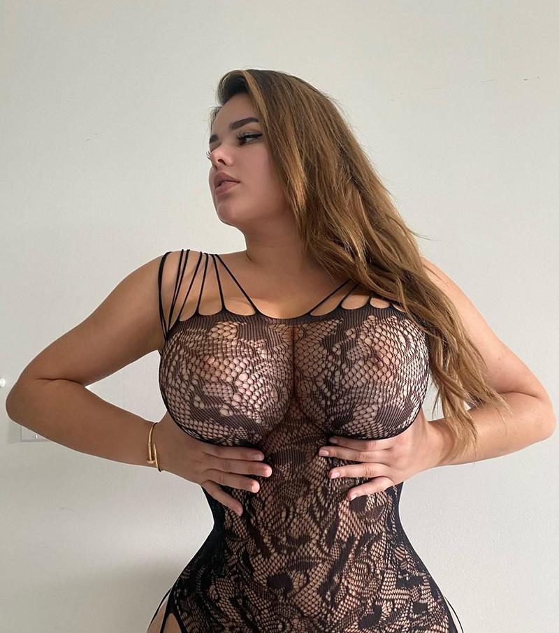 Anastasiya Kvitko Pelada