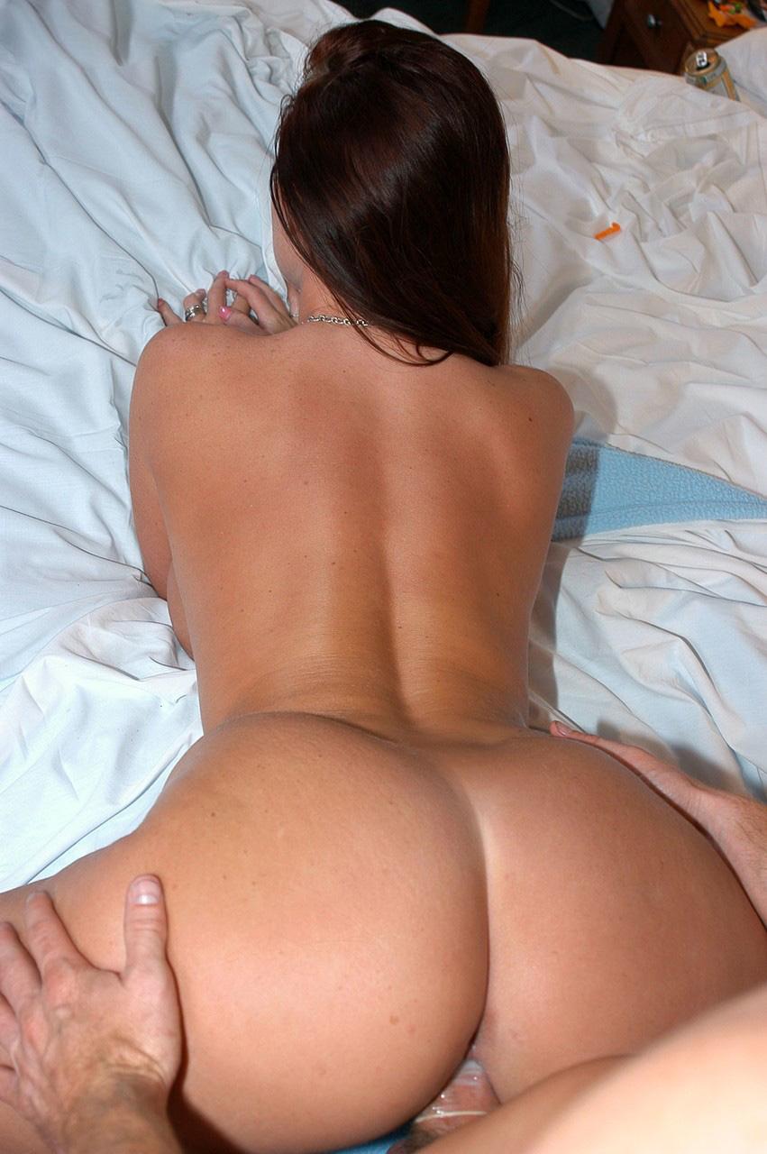 Foto porno de mulher nua de 4