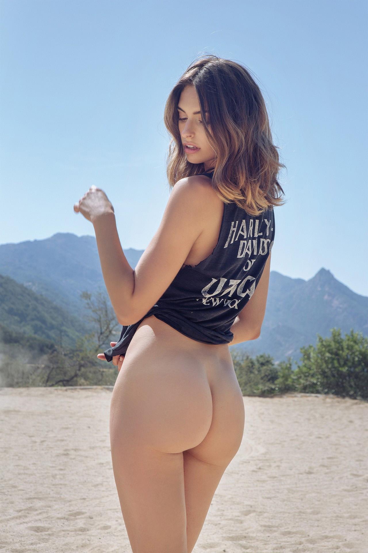 Fotos de meninas sem calcinha