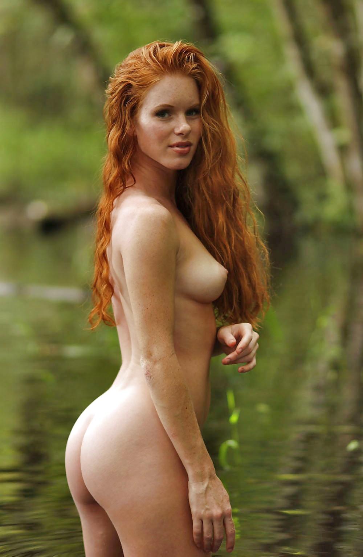 Fotos de ruivas desnudas