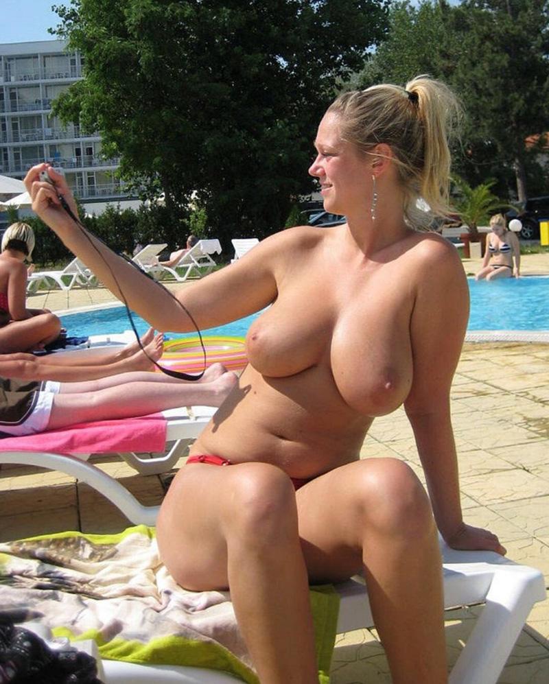 fotos de mulheres com seios grandes