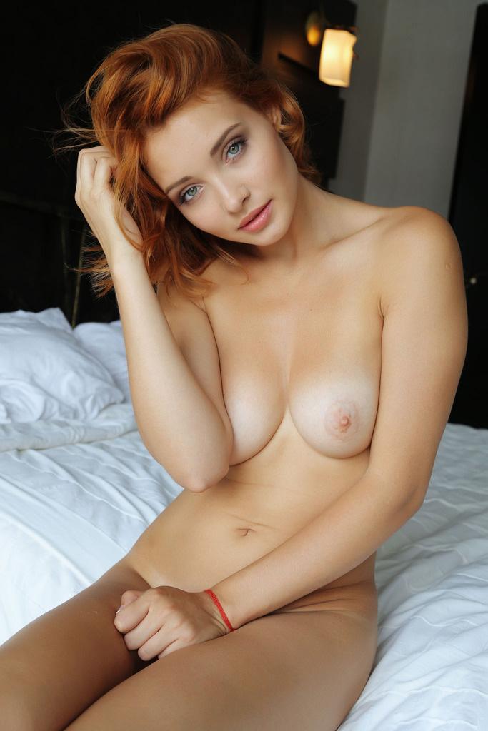 fotos de mulheres ruivas nuas