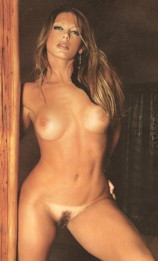 Sheila Mello Nua Revista Sexy