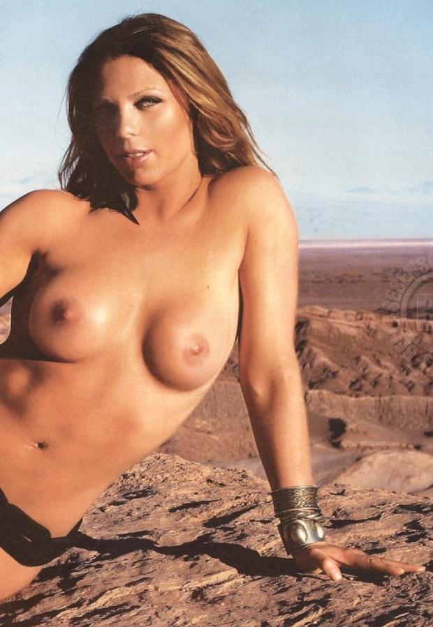 Sheila Mello Nudes